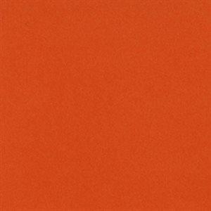 """Bazzill Mono Cardstock 12""""X12"""" Bazzill Orange / Classic"""